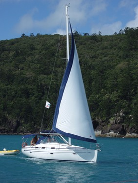 whitsunday cruise 4220838